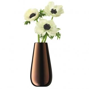 Vaskse läikega klaasist lillevaas.jpg