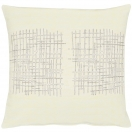 CUSHION COVER 'LOFT STYLE' 46x46 CM