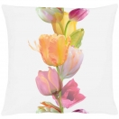 CUSHION COVER 'COLOURFUL TULIP' 46x46 CM