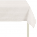 TABLECLOTH WHITE 160X240 CM