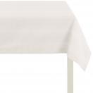TABLECLOTH WHITE 160X240 CM