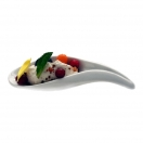 AMUSE-BOUCHE SPOON NO 2 - SET OF 2